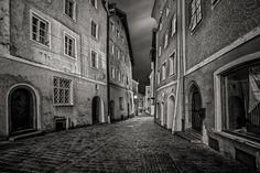 Hallein by Manfred Karisch on 500px