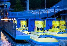 Alice in Wonderland, Finding Nemo Submarine Voyage and 'Frozen' Updates from Disneyland Park