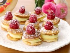 Pancakes, Cheesecake, Cocktails, Sweets, Foods, Creative, Party, Desserts, Buttermilk Muffins