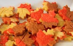 Image result for thanksgiving cookies