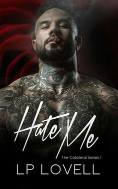 Release Blitz - Hate Me by LP Lovell