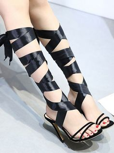 Fashion Belt Special Sandal(Size:35-40)_Sandal_WHOLESALE SHOES_Wholesale clothing, Wholesale Clothes Online From China