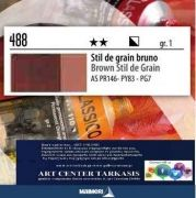 Maimeri Λάδι Classico Brown Stil de Grain 20ml Ν.488