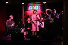 Jazz Bar, New Orleans