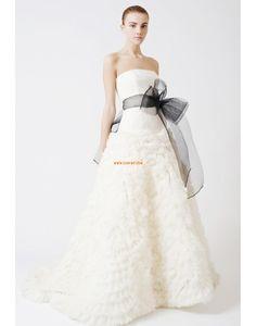 Printemps 2014 Ceintures / Rubans Naturel Robes de mariée 2014