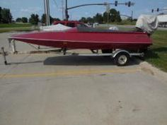 Magnum Maltese Missile 1968 with Evinrude Outboard Palm City, Narrowboat, Long Haul, Power Boats, All The Way Down, A 17, Iowa, Florida, Maltese