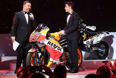 """MotoGP – Marc Márquez: """"cometi alguns erros em 20015 e apreendi com eles"""""""