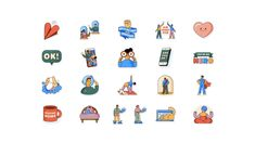 WhatsApp has introduced a new sticker pack called 'Together at Home'. The instant messaging giant has partnered with World Health Organisation (WHO) to