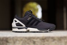 Adidas ZX Flux Winter Black