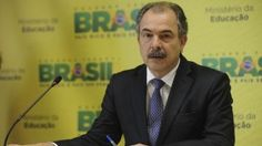 Ministro Aloizio Mercadante divulga avaliação do ensino superior (Elza Fiuza/ABr )