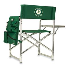 Sports Chair - Oakland Athletics