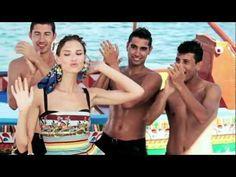 Spring Summer 2013 ad campaign video #dolcegabbana #fashion #style love bianca balti monica bellucci sexy cute