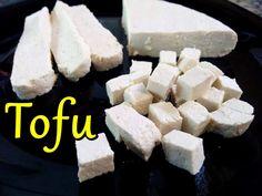 Como fazer Tofu Caseiro (por Fernando Couto)