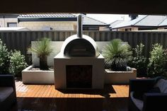 pizza oven designs - Google Search