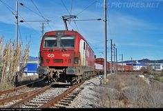 RailPictures.Net Photo: CP 4709 Caminhos de Ferro Portugueses Siemens CP 4700 series at Fundão, Portugal by J.C.POMBO