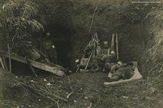 La vita nelle trincee Prima guerra mondiale    #TuscanyAgriturismoGiratola