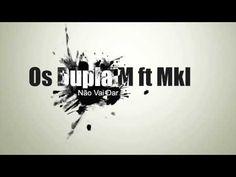 Os Dupla M ft Mkl - Não Vai Dar - [Kizomba 2o13]