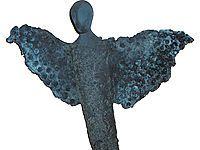 Birte Lohne - her er min nettbutikk med kunst! Norway, Angels, Kunst, Angel, Angelfish