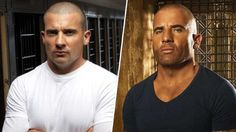 Dominic Purcell - Lincoln Burrows - FOX / Mathieu Young/FOX