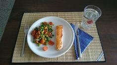 Weekend lunch