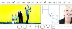 the house of smiths - husband and wife team 'taking it one space at a time' 'making a house our home' diy tutorials