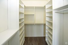 Check Out The Storage Space At Bellclair At Montclair