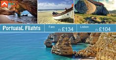 Book cheap flights from London to Portugal with Dream World Travel.Find Cheap Flight Deals on all major airlines.  #Cheap #Flights #To #Portugal #CheapFlights #To #Europe