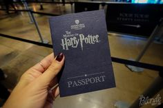 Visiting the Harry Potter Studio Tour in London - The Blonde Abroad Harry Potter Locations, Making Of Harry Potter, Harry Potter Studios, London Summer, Tours, Children, Dec 2016, Europe, Holiday
