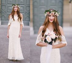 #wedding #vintage #bride #Lace #Nostalgic #Romantic #Bridal #Love #Sweet #happy #Beige #Cream #marriage   Check Out my Blog   www.therosemania.com