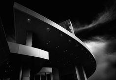 Wonderful Black and White Architectural Photography – Fubiz Media