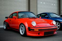 RUF BTR just bought this in white...