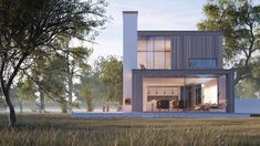 Woodpeckers, New Forest, UK   Strom Architects