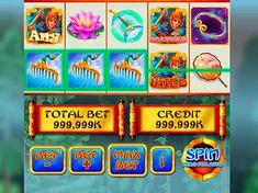 Online Slot machines design, Design online slots, Design slot games Online Casino Games, Online Gambling, Slot Machines For Sale, Machine Design, Design Design