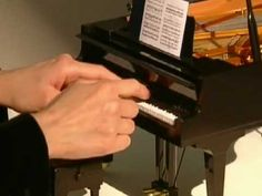 World's Smallest Grand Piano
