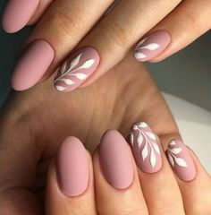 Head over Heels - Untitled Gold Gel Nails, Rose Gold Nails, Chrome Nails, Nude Nails, Pink Nails, Acrylic Nails, Stylish Nails, Trendy Nails, Romantic Nails