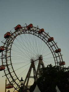 the Prater