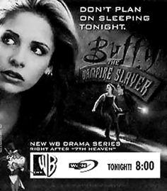 WB Promo (season 1) - Buffy the Vampire Slayer Photo (1265486) - Fanpop