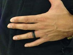 Wedding Ring Tattoo Designs For Men | Andapo - Part 2