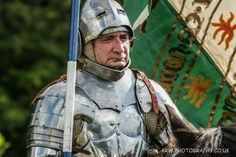 'Battle of Bosworth' courtesy of ARW Photography