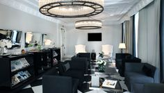 HOTEL ÚNICO MADRID  Calle Claudio Coello 67  28001 Madrid  Spain