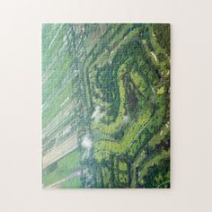 Aerial view - landing approach on Thailand Puzzle Air Plain, Thailand, Aerial View, Puzzle, Painting, Map Invitation, Postcards, Puzzles, Painting Art