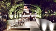 """Rafale"" restaurant Vouliagmeni Athens 