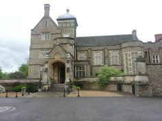 De Vere Horsley Estate, East Horsley Picture: Horsley Towers, worth a stroll! - Check out TripAdvisor members' 569 candid photos and videos. Tuscan Chicken, Castle House, Surrey, Towers, Castles, Candid, Trip Advisor, England, Houses