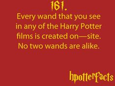 #hpotterfacts 161