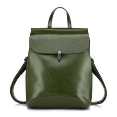 NEW 2017 Millennial Leather Women Backpack