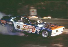 The Mongoose smokes 'em at Lions under the lights..  Courtesy: The Acceleration Archive