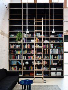 Fitzroy Loft / Architects EAT