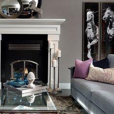 #interiordesign #decor #TODesign via glenandjamie