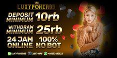 Judi kartu online 99 merupakan sebuah blog yang menyediakan permainan ceme online indonesia yang sudah terbaik dan terpercaya dengan menggunakan uang asli.