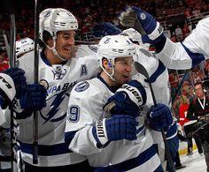 Boyle & Johnson - Stanley Cup Playoffs